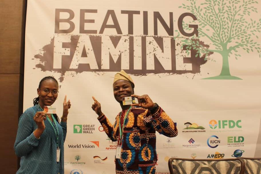 Avec la carte HORTUS KIETUDE, PREMIUM HORTUS assure l'accès de tous à des productions agricoles biologiques au Bénin et en afrique et à une assurance alimentaire