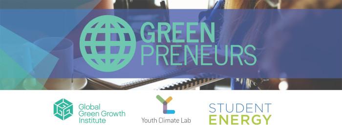 Greenpreneurs 2019-GGGI-PREMIUM HORTUS ICT for Agroecology