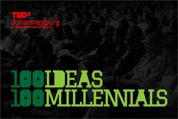 PREMIUM HORTUS-100Ideas100Millenials-Nelson Mandela-TEDxJohannesBurg1
