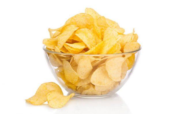 Chips Cucuma bio Bénin premim hortus